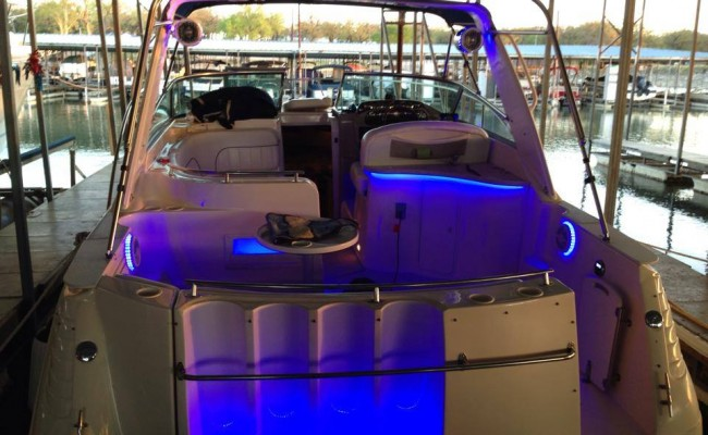Marine Audio & Lighting