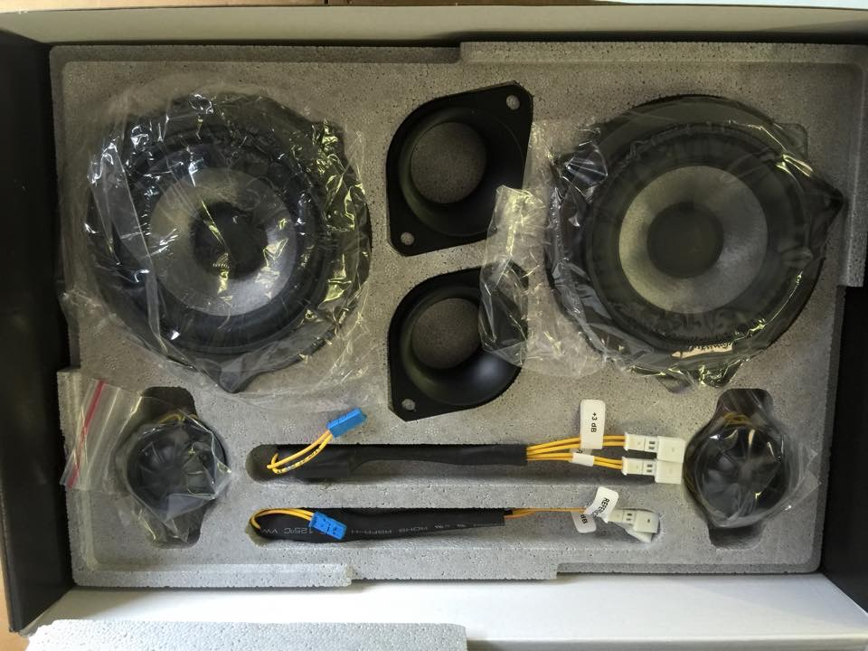 Rockford fosgate t3 bmw2 install 2 way component system check sciox Gallery